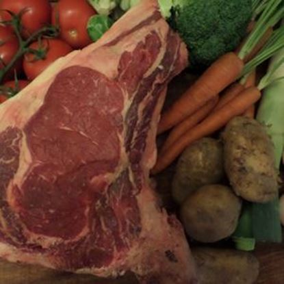 Picture of Rib of Beef