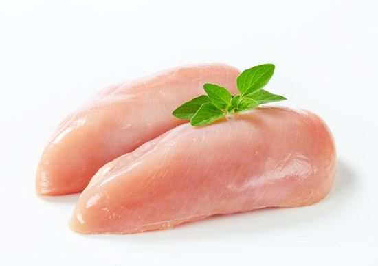 Picture of 5kg chicken fillets