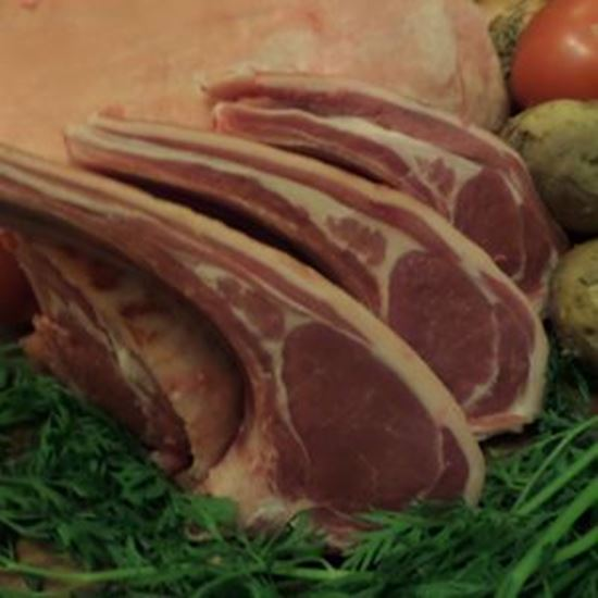 Picture of Best End Lamb Chops