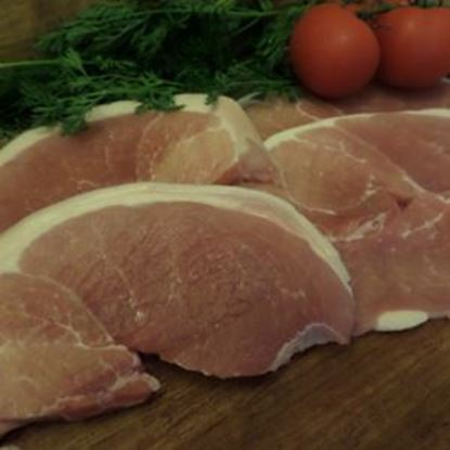 Picture of Gammon Steak 575g (2 steaks)