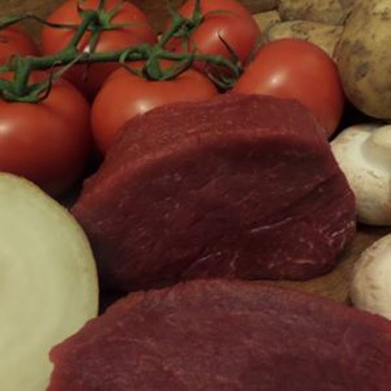 Picture of Fillet Steak