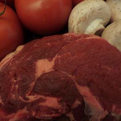 Picture of Rib Eye Steak