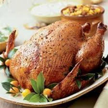 Picture of Caldecott Turkey