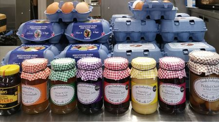 Picture for category Eggs, Jams & Others